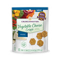 Mac's_Crunchmaster® Vegetable Cheese Crisps  _coupon_41299