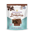 Wholesale Club_Crunchmaster® Protein Brownie Thins_coupon_41963