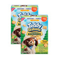 Dominion_Buy 2: TEDDY GRAHAMS_coupon_38013