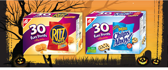 CHRISTIE Halloween Fun Treats coupon
