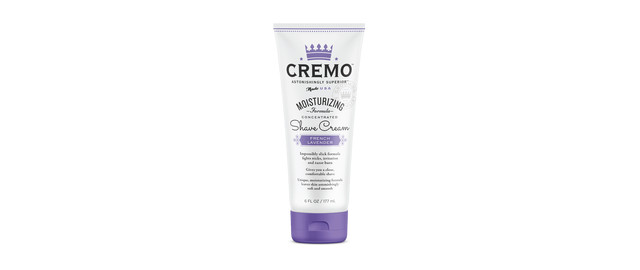 Cremo Lavender Bliss Shave Cream coupon