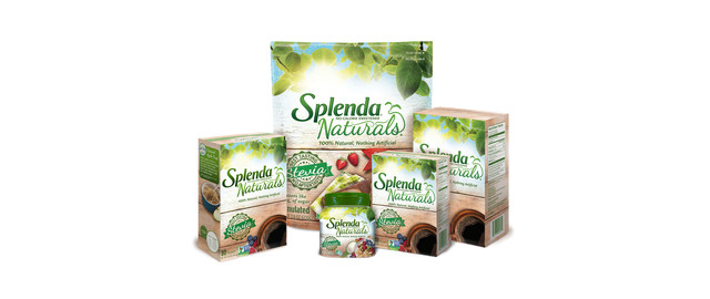 SPLENDA® Naturals Stevia Sweetener coupon