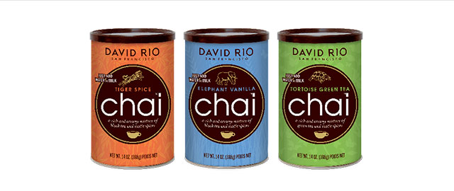 David Rio Tea coupon