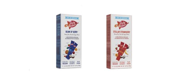 Select Ruby Rockets Dairy Free Yogurt Alternatives coupon