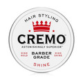 Extra Foods_Cremo Barber Grade Shine Pomade_coupon_39585