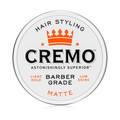 Metro_Cremo Barber Grade Matte Cream_coupon_39580