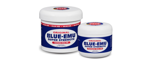 Original Blue Emu Super Strength Cream coupon