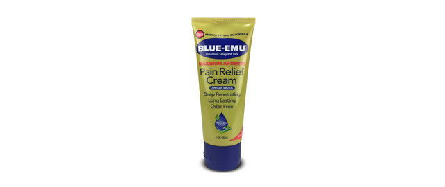 Blue Emu Maximum Arthritis Pain Relief Cream  coupon