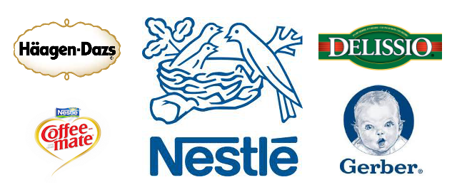 Buy 3 select Nestlé products coupon