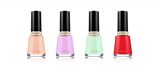 Revlon nail enamel coupon