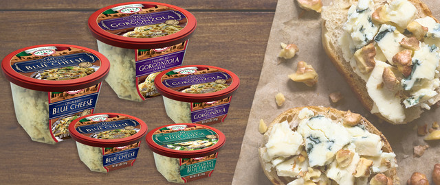 Stella® Blue and Gorgonzola Cheese coupon