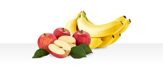 Bananas or Apples coupon