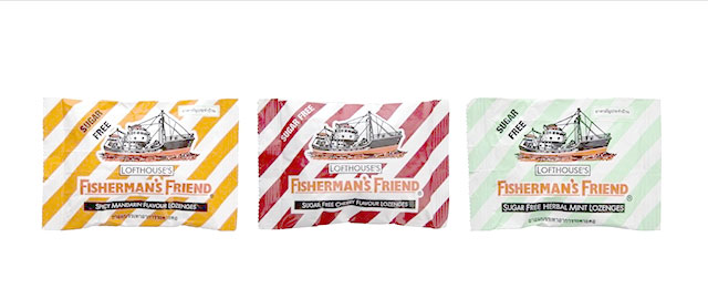 Fisherman's Friend coupon