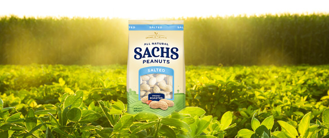 Sachs Peanuts In Shell Peanuts coupon