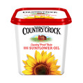 Key Food_Country Crock with Sunflower Oil Spread_coupon_41288
