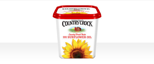 Country Crock with Sunflower Oil Spread coupon