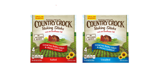 Country Crock® Baking Sticks coupon