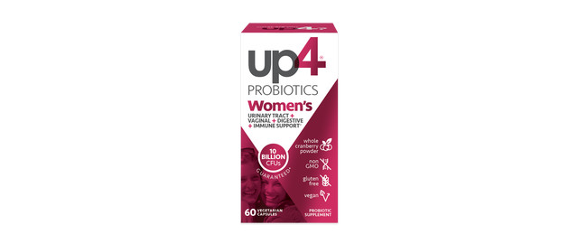 up4® Women's Probiotic coupon
