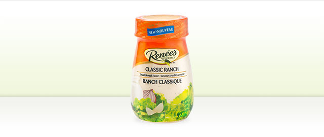 Renée's Classic Ranch Dressing coupon