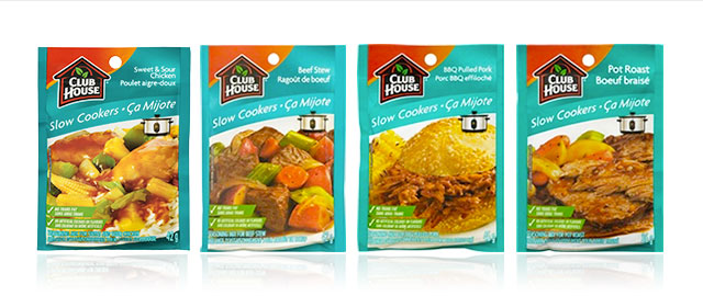 Buy 2: Club House Slow Cookers coupon