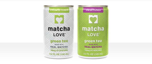 Buy 2: matchaLOVE matcha green tea Cans coupon