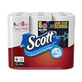 Freshmart_Scott® Paper Towels_coupon_39757