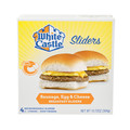 Foodland_White Castle® Breakfast Sliders_coupon_39828