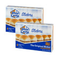 Hannaford_Buy 2: Select White Castle Sliders_coupon_46273