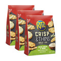 The Home Depot_Buy 3: Select NABISCO Products_coupon_40677