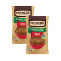 Quality Foods_Buy 2: Snyder's of Hanover® Pretzels_coupon_40179