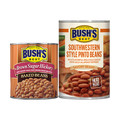 Your Independent Grocer_COMBO: BUSH'S® Baked Beans + BUSH'S® Savory Beans_coupon_48619