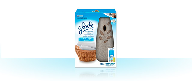 Glade® products coupon