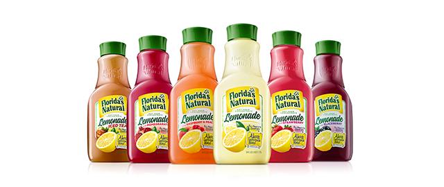 Florida's Natural® Lemonade coupon