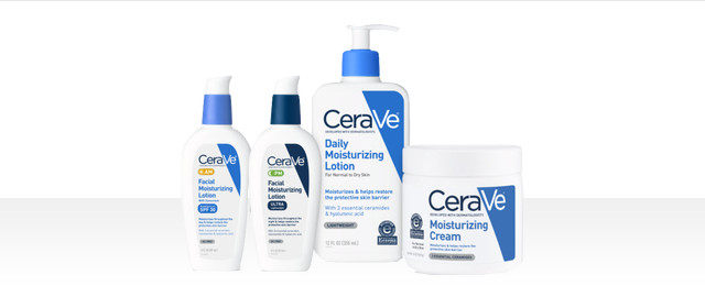 CeraVe coupon