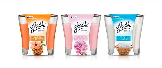 Glade® Jar Candle coupon