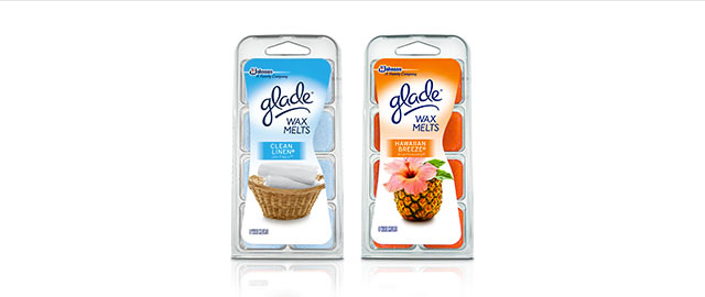 Glade® Wax Melts coupon