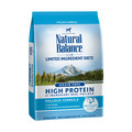 Vitamin Shoppe_Natural Balance® L.I.D® High Protein Dog Food_coupon_47274