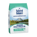 Hannaford_Natural Balance® L.I.D® High Protein Cat Food 11 LB Bags_coupon_47273