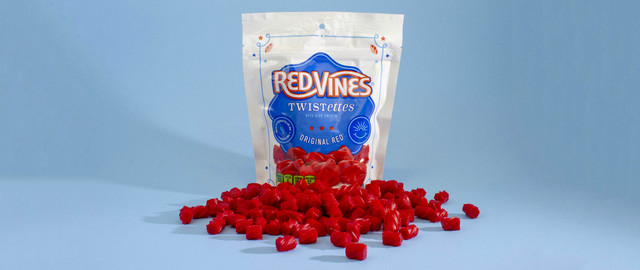 Red Vines® Candy coupon