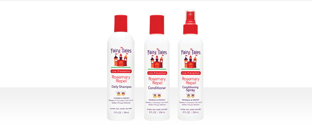 Fairy Tales Rosemary Repel® Hair Products coupon