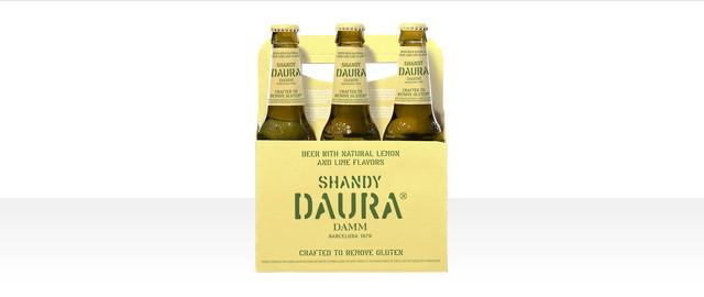 Daura® Shandy coupon