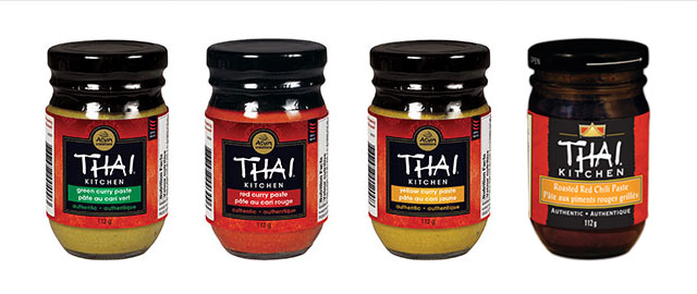 Thai Kitchen Curry Paste coupon