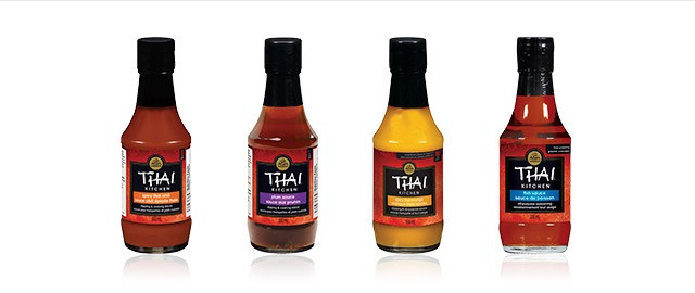 Thai Kitchen dipping sauces coupon
