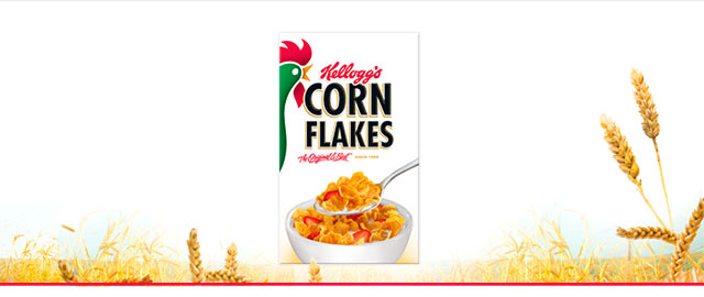 Buy 2: Kellogg's Corn Flakes coupon