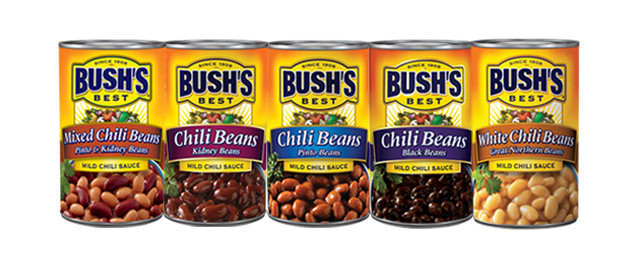 Buy 2 Bush S Chili Beans Coupon 44318 Checkout 51