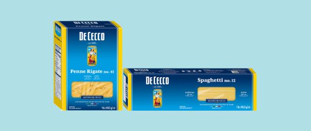 De Cecco Pasta coupon