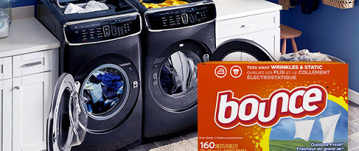 Bounce® Dryer Sheets coupon