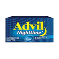 Pfizer Canada Inc._Advil Nighttime_coupon_41933