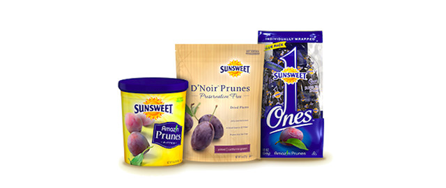 Sunsweet Dried Fruit coupon