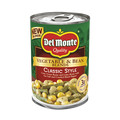 The Kitchen Table_Del Monte Vegetable & Bean Blends_coupon_48035